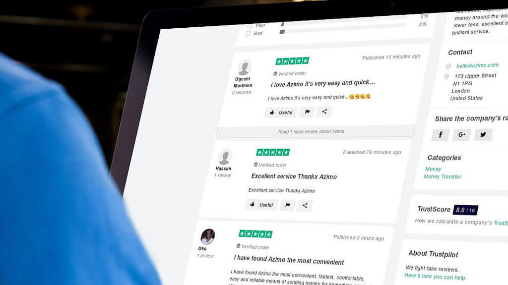 How Customer Reviews are Affecting your Business